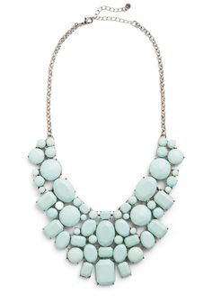 Surefire Statement Necklace