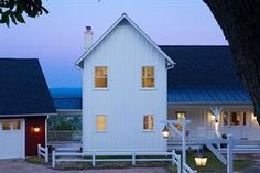 Modern Farmhouse by Barnes Vanze Architects - Custom Homes, Projects, Architects - Custom Home Magazine