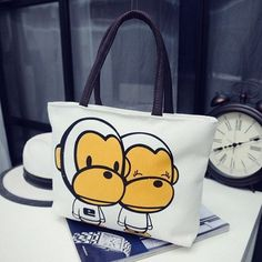 2017 New Women's Handbags Fashion Shoulder Bags Messenger Bag Cute Cartoon Pattern Mickey Hello Kitty Tote Shopping Bag Bolsas Cartoon Bag, Cute Cartoon, Fashion Handbags, Fashion Bags, Fashion Accessories, Clutch Bag, Crossbody Bag, Satchel Bag, Leather Handbags