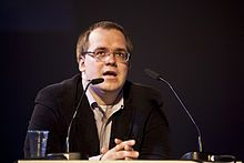 Evgeny Morozov (Russian: Евгений Морозов) is a Russian-American writer and researcher who studies political and social implications of techn...