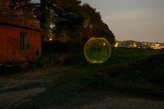Light Ball ~ 16/52 Project