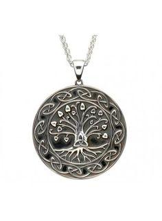 85557b48a6364 Celtic Warrior Pendant