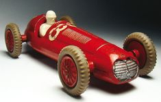 Vintage Toys Maserati - People are always telling us about their collections. Some even send us links to Web pages they've built. Naturally we encourage them to post their stuf. Metal Toys, Tin Toys, Wood Toys, Corgi Toys, Toy Collector, Diecast Model Cars, Antique Toys, Toy Boxes, Maserati