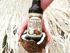 Vergesst Hugo: Coconut Beer wird das neue Sommer-Getränk 2017!