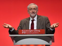 Jeremy Corbyn takes down right-wing media reports in Labour conference speech | UK Politics | News | The Independent