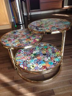 Diy pog table