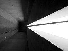 Tadao Ando - ChiChu Art Museum