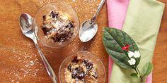 Receitas de Natal: sobremesa de panetone | DigaMaria.com