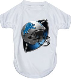 Hunter MFG Detroit Lions Performance T-Shirt, X-Large ** Insider's special review you can't miss. Read more  : Dog shirts