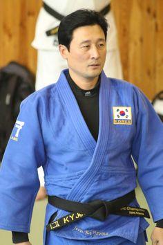 Ultimate Judo Masterclass 2016 - Train with Ki Young JEON