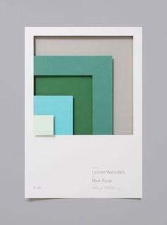 Designer Fund – Bridge Posters by Moniker