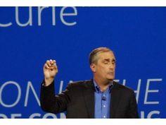 Notícias sobre Tecnologia da Informação,Internet, Mobilidade e muito mais: Intel anuncia o menor computador vestível do mundo.