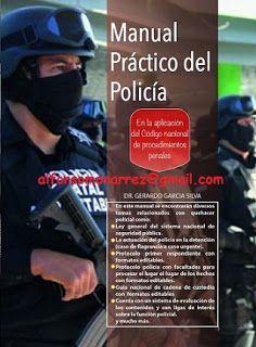 LIBROS EN DERECHO: MANUAL DE POLICÍA POLICIAL