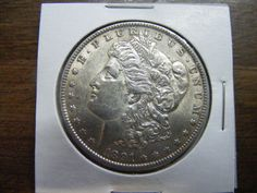 Great Silver Coin