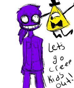 purple guy toast - Google Search