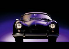 Porsche 356 Speedster(Rene Staud Photography)