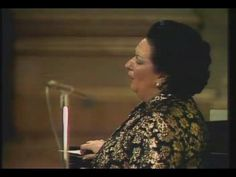 """Montserrat Caballe, soprano, 'Sposa son desprezzata""""' from 'Bajazet' (pasticcio), Vivaldi (aria written by Geminiano Giacomelli, for his opera 'La Merope' 1734)  Ms. Caballe, besides unbelievable tone, uses a full dynamic range and control especially in the trills (the last is phenomenal). Her emotionally delivery, as a 'spurned wife,' captures the depression without being depressing."""