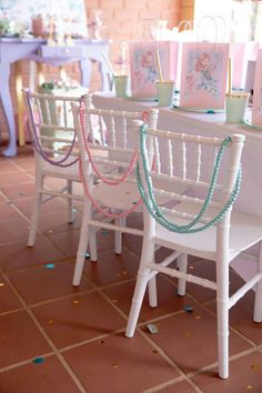 77 best party chair decorations images in 2019 wedding chairs rh pinterest com