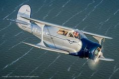 1938 Staggerwing - TVRPhotography.com
