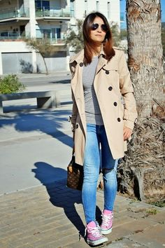 Le Cool: Trench!!