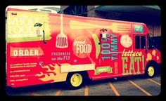 Whole Foods introduces WHole Foods Food Truck in Houston.