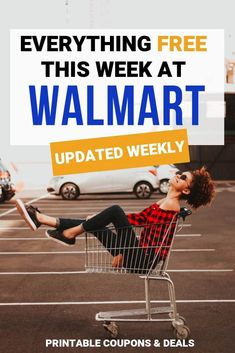 Find out everything that is free at Walmart this week. Get up to date Walmart coupons at save at Walmart! Digital Coupons, Printable Coupons, Breakfast Bars, Free Breakfast, Walmart Sales, Baby Bar, Coffee Shot, Everything Free, Store Coupons