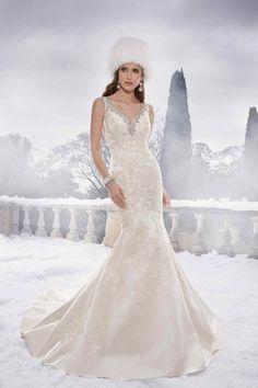 Sophia Tolli Wedding Dresses With Classic Designs - MODwedding