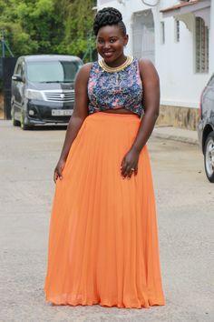 fashio blogger kenya
