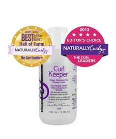 The 15 most popular products on NaturallyCurly.com!  Awesome list - let's try them all!