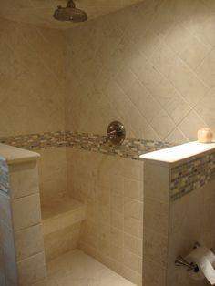 Bathroom tile design mosaic bathroom tile flooring for Caribbean bathroom design ideas