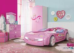 Детска стая/Kids room PRINCESS