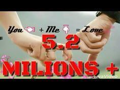 Whatsapp love status - YouTube