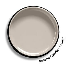 Resene Quarter Cougar is a sinuous and smooth beige, intimate and warm hearted. From the Resene Whites & Neutrals colour collection. Try a Resene testpot or view a physical sample at your Resene ColorShop or Reseller before making your final colour choice. www.resene.co.nz
