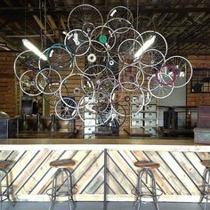 Criteria for Selecting the Right Mountain Bike Bicycle Cafe, Bicycle Rims, Bicycle Shop, Bike Wheels, Bike Shops, Bicycle Stand, Bicycle Decor, Bicycle Wheel, Bicycle Design