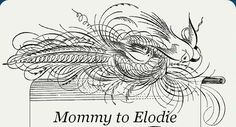 Mommy to Elodie  http://mommytoelodie.tumblr.com/