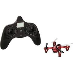 Hubsan 4 Channel RC Quad Copter with Camera (Red/Silver) ** Read more at the image link. Rc Drone With Camera, Spy Camera, Video Camera, Cool Gadgets To Buy, Best Longboard, Drone Quadcopter, Drones, Remote Control Boat, Channel 2