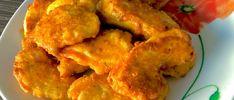 Pyszne kotleciki Szu Szu - Blog z apetytem Snack Recipes, Cooking Recipes, Kfc, Chicken Wings, Poultry, Shrimp, Good Food, Food And Drink, Cauliflower