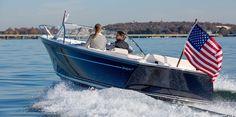 Vanquish Boats   Newport, Rhode Island