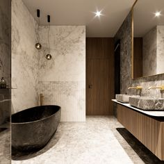 Prague interior visualizations 2 #BathroomToilets