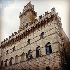 Descubre la Toscana: Descubre Montepulciano, uno de los pueblos más bel...