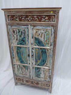 Balinese Refurbished Original Hand Carved Console Cupboard Storage Dresser Furniture Projects, Furniture Makeover, Home Furniture, Cupboard Storage, Balinese, Hand Carved, Console, Dresser, Carving