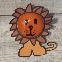 Leeuw – gezond – Traktatie, snoeptafel, snoeptaarten en meer!