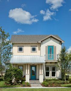 Minto Communities. Huxley Grande floor plan. 3 bedrooms, 2.5 bath. #POH2014 #OrlandoHomes #Orlando