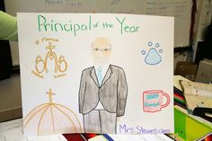 love this picture does by our students to honor Mr. Catholic School, Art Programs, Students, Pictures, Photos, Drawings