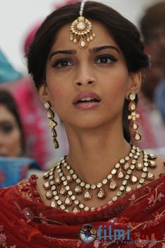 Jewelry/Sonam Kapoor