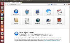 Darling: ejecuta (algunas) aplicaciones de OS X en Linux  http://www.genbeta.com/p/103066