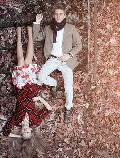 Urban-fashion- photography-couple