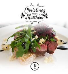Christmas is all about being surrounded by family and friends, and what better way to enjoy the festive season than with a scumptious beef fillet. This recipe is my mother's and has been enjoyed for many years. This meal makes for a divine Christmas lunch and is perfectly suited to the lovely warm, summery Christmas' we experience here in South Africa.