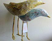 internal compass bird