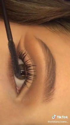 Edgy Makeup, Glamour Makeup, Makeup Eye Looks, Eye Makeup Steps, Eye Makeup Art, Nude Makeup, Makeup For Brown Eyes, Skin Makeup, Eyeshadow Makeup